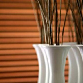 The Pros and Cons of Faux Wood Blinds